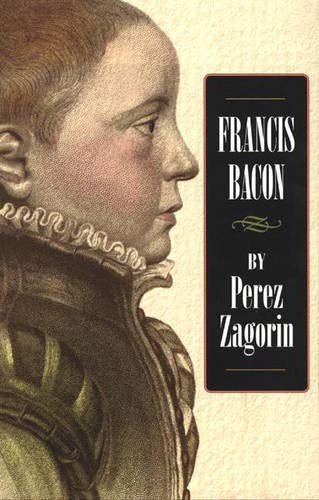 9780691059280: Francis Bacon