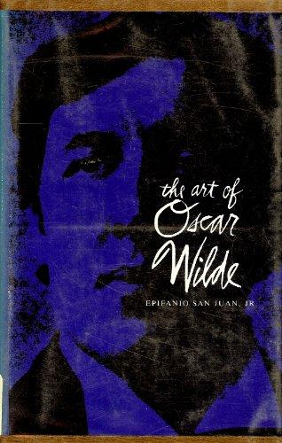9780691060064: Art of Oscar Wilde