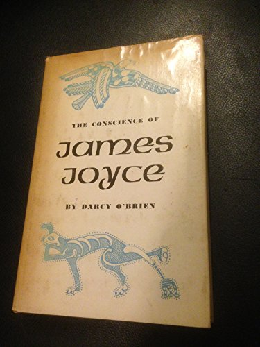 9780691060194: The Conscience of James Joyce (Princeton Legacy Library)