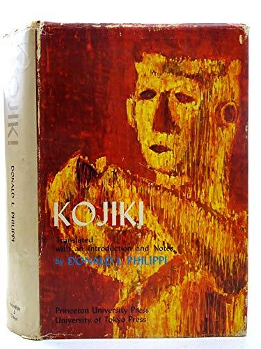 9780691061603: Kojiki (Princeton Legacy Library)