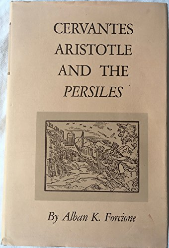 9780691061757: Cervantes, Aristotle, and the