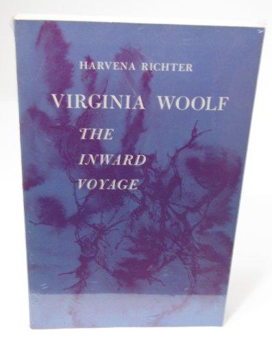 9780691061795: Virginia Woolf: The Inward Voyage