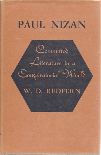 Paul Nizan:Committed Literature in a Conspiratorial World: Rebuffat, Gaston Photographs