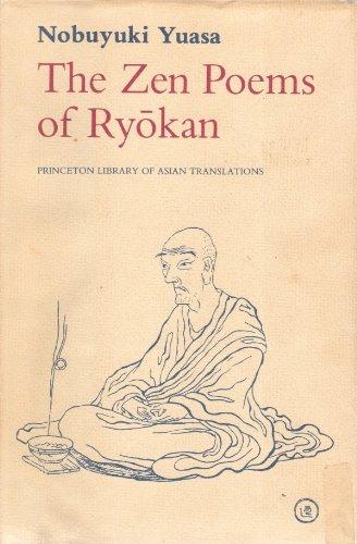 9780691064666: The Zen Poems of Ryokan (Princeton Legacy Library)