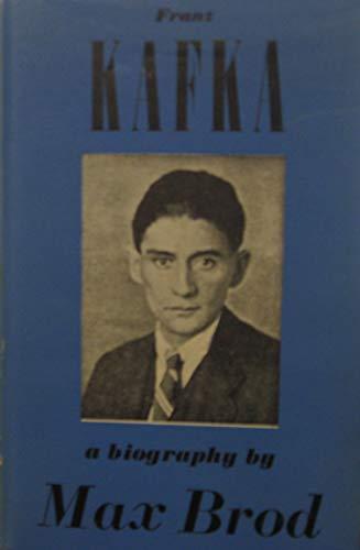 9780691064994: Franz Kafka