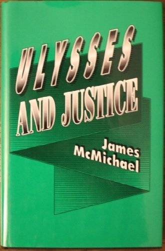 ULYSSES and Justice: James McMichael