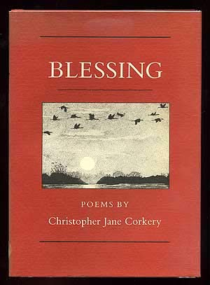 9780691066318: Blessing (Princeton Series of Contemporary Poets)