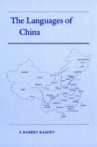 9780691066943: The Languages of China