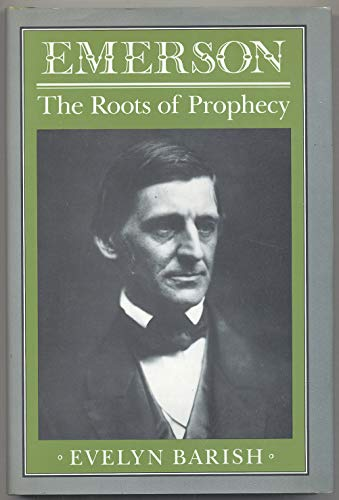 9780691067872: Emerson: The Roots of Prophecy