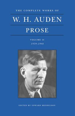 9780691068053: Complete Poems of W.H. Auden: 002