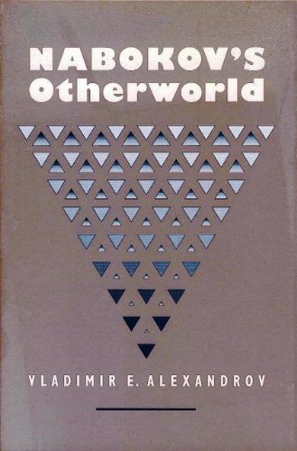 Nabokov's Otherworld: Alexandrov, Vladimir E.