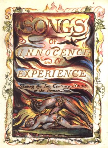 9780691069364: Songs of Innocence and of Experience (The Illuminated Books of William Blake, Volume 2)