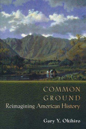9780691070070: Common Ground: Reimagining American History.