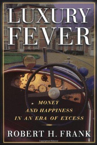 9780691070117: Luxury Fever