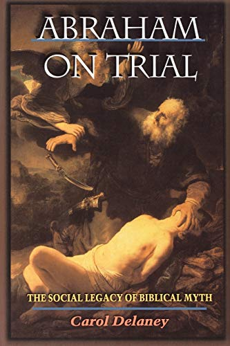 9780691070506: Abraham on Trial