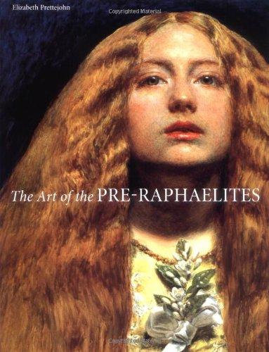 9780691070575: The Art of the Pre-Raphaelites