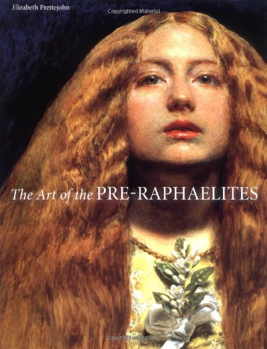 9780691070575: The Art of the Pre-Raphaelites