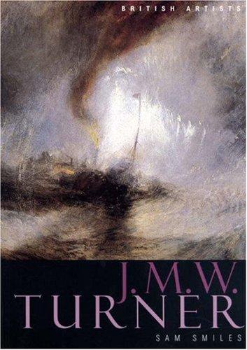 J.M.W. Turner: Smiles, Sam