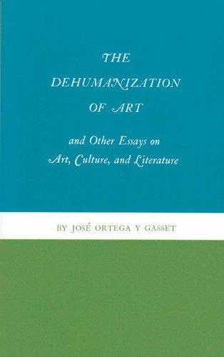 framing the human dehumanization in literature