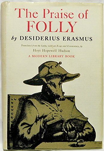 9780691071671: The Praise of Folly