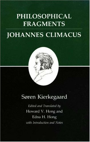 Fear and Trembling / Repetition (Kierkegaard's Writings,: Kierkegaard, Soren; Hong,