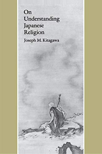 9780691073132: On Understanding Japanese Religion