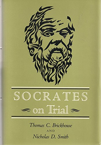 9780691073323: Socrates on Trial