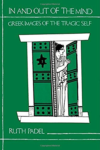 9780691073798: In and Out of the Mind: Greek Images of the Tragic Self
