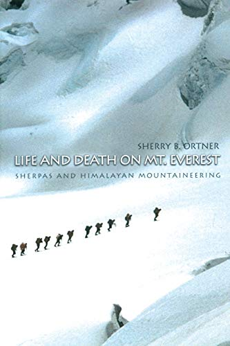 9780691074481: Life and Death on Mt. Everest: Sherpas and Himalayan Mountaineering