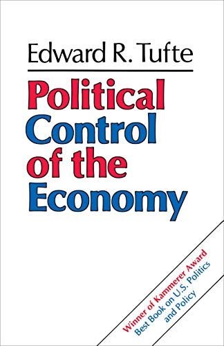 9780691075945: Political Control of the Economy