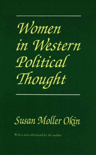 9780691076133: Women in Western political thought