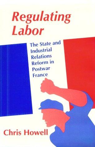 9780691078984: Regulating Labor