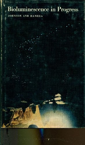 9780691079172: Bioluminescence in Progress