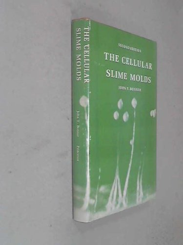 9780691079219: Cellular Slime Molds (Princeton Legacy Library)
