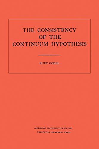 Consistency of the Axiom of Choice and: Godel, Kurt