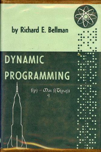 9780691079516: Dynamic Programming