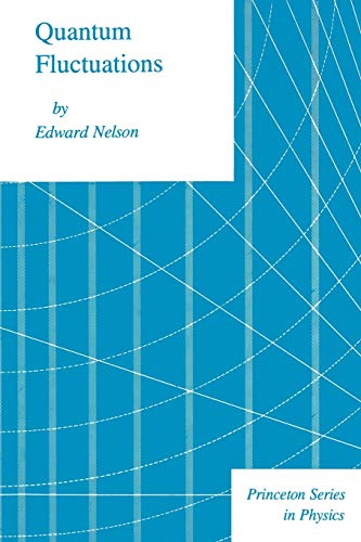 9780691083797: Quantum Fluctuations (Princeton Series in Physics)