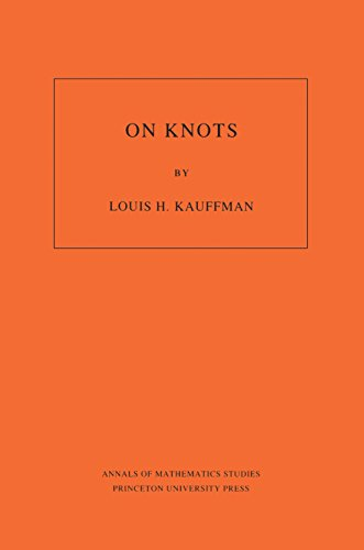 9780691084350: On Knots. (AM-115)