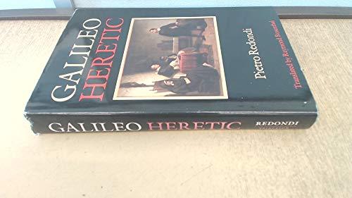 9780691084510: Galileo Heretic (Galileo Eretico)