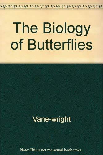 The Biology of Butterflies