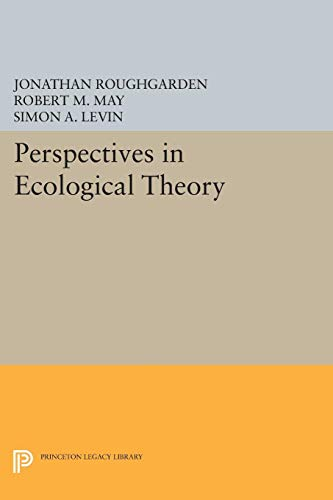 9780691085081: Perspectives in Ecological Theory (Princeton Legacy Library)