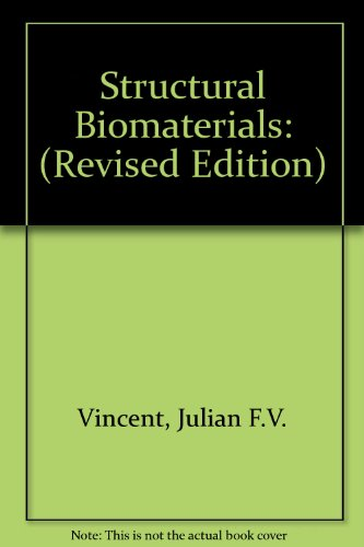 9780691085586: Structural Biomaterials