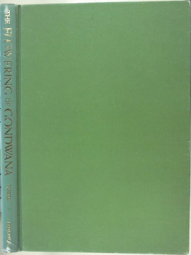 The Flowering of Gondwana: White, Mary E.