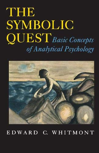 9780691086095: The Symbolic Quest: Basic Concepts of Analytical Psychology (Princeton Paperbacks)
