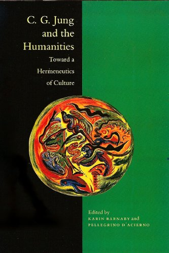 9780691086163: C.G. Jung and the Humanities: Toward a Hermeneutics of Culture