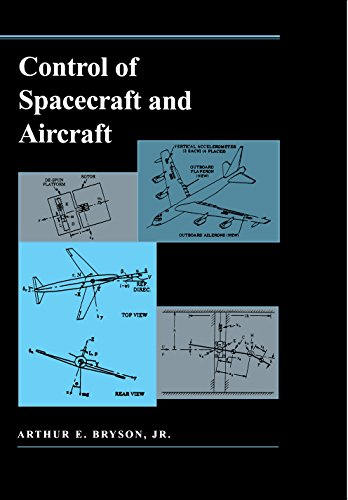 9780691087825: Control of Spacecraft and Aircraft