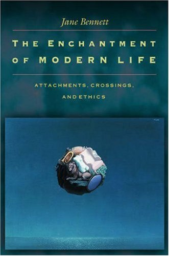 9780691088129: The Enchantment of Modern Life: Attachments, Crossings, and Ethics.