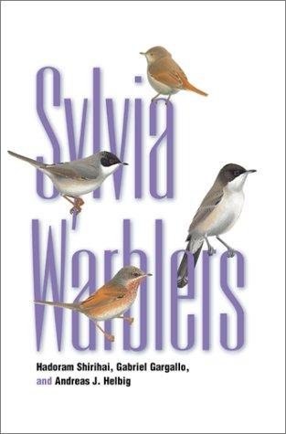 9780691088334: Sylvia Warblers