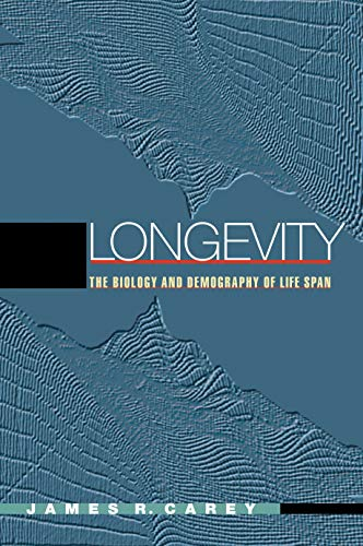 9780691088495: Longevity: The Biology and Demography of Life Span