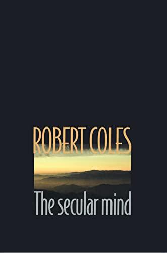 9780691088624: The Secular Mind